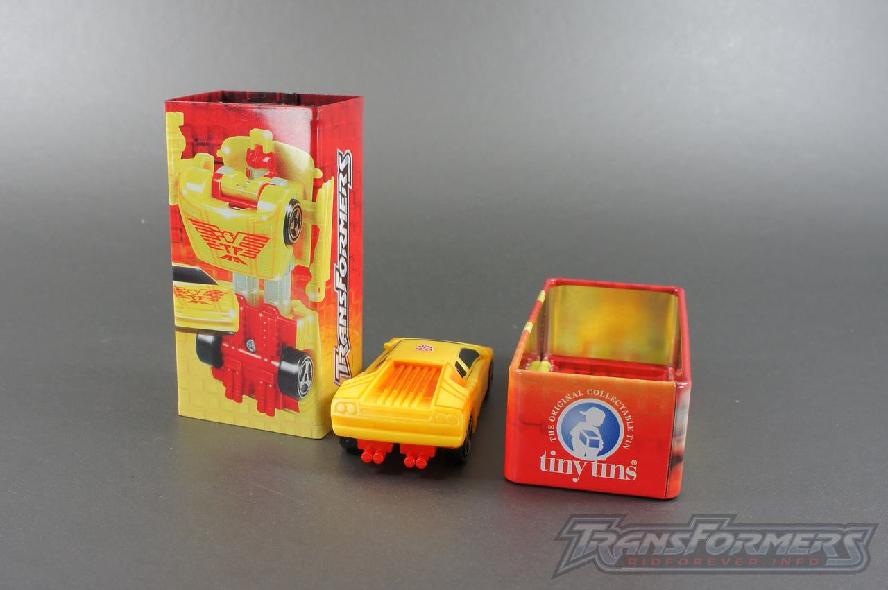 Tiny Tin REV-005