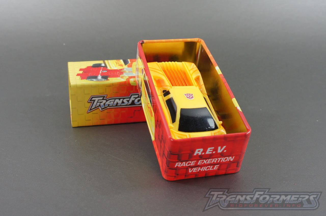 Tiny Tin REV-006