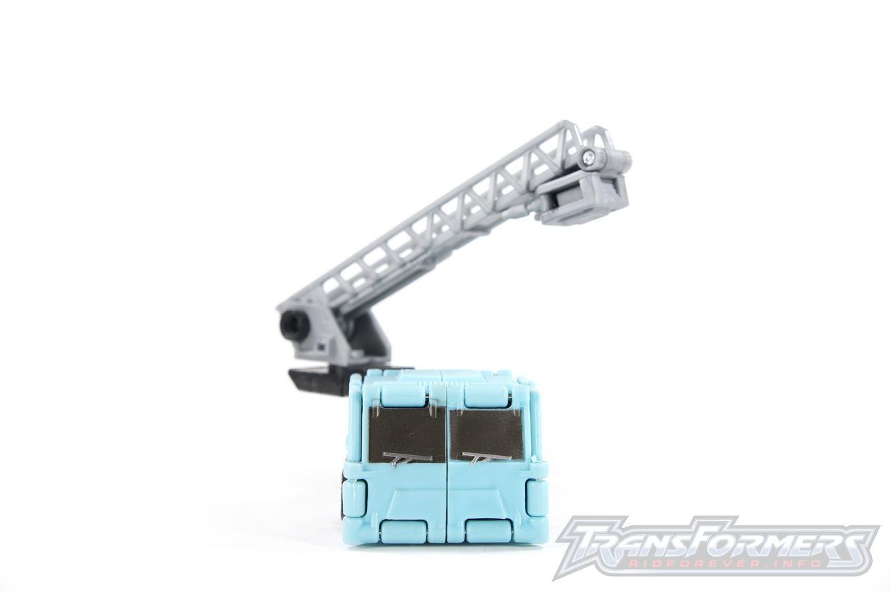 Titanium Hot Spot-020