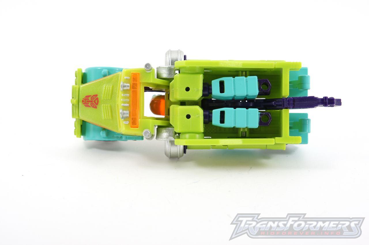 Wrecker Hook Tow Line-022
