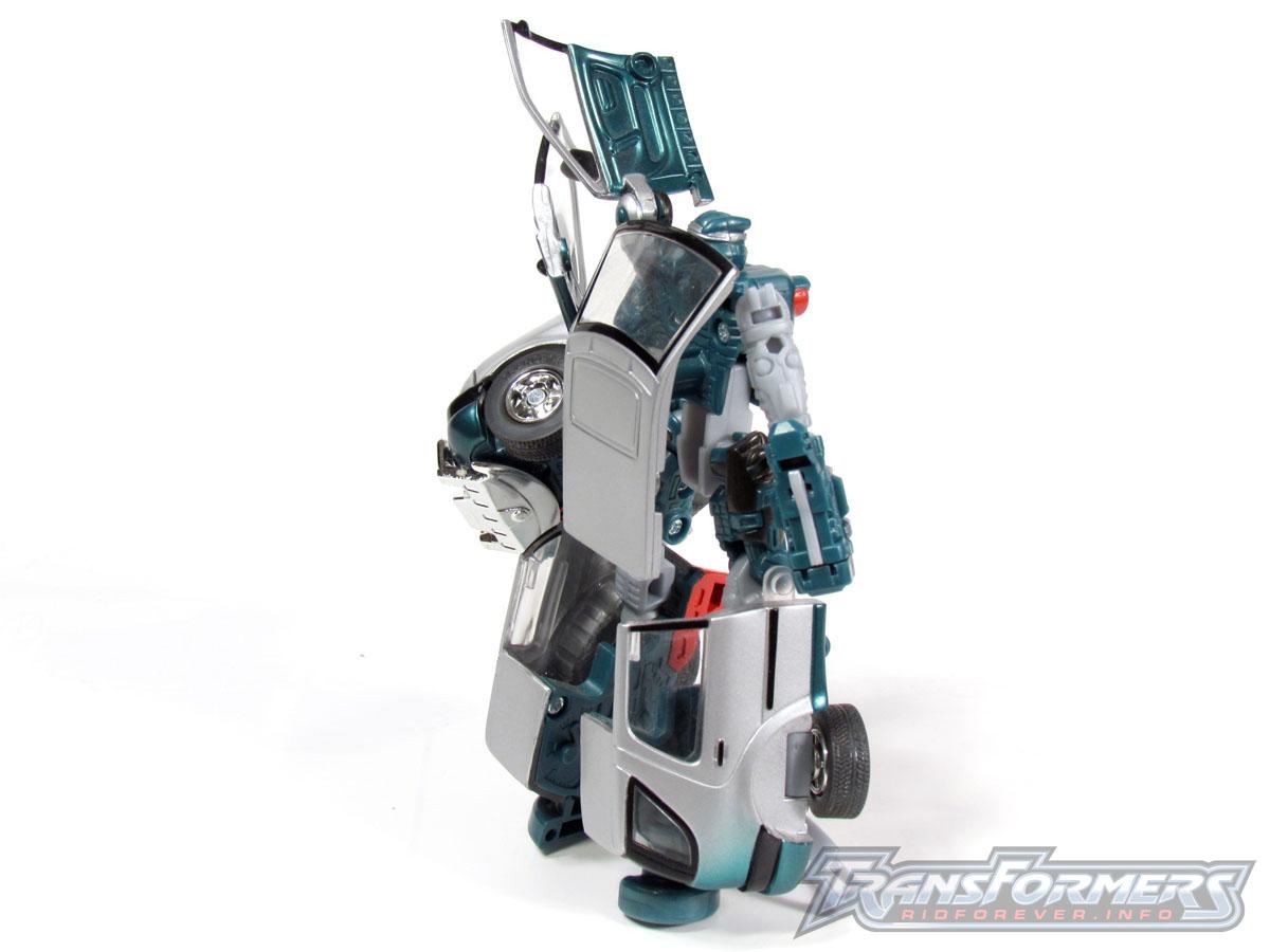 X-Brawn 008