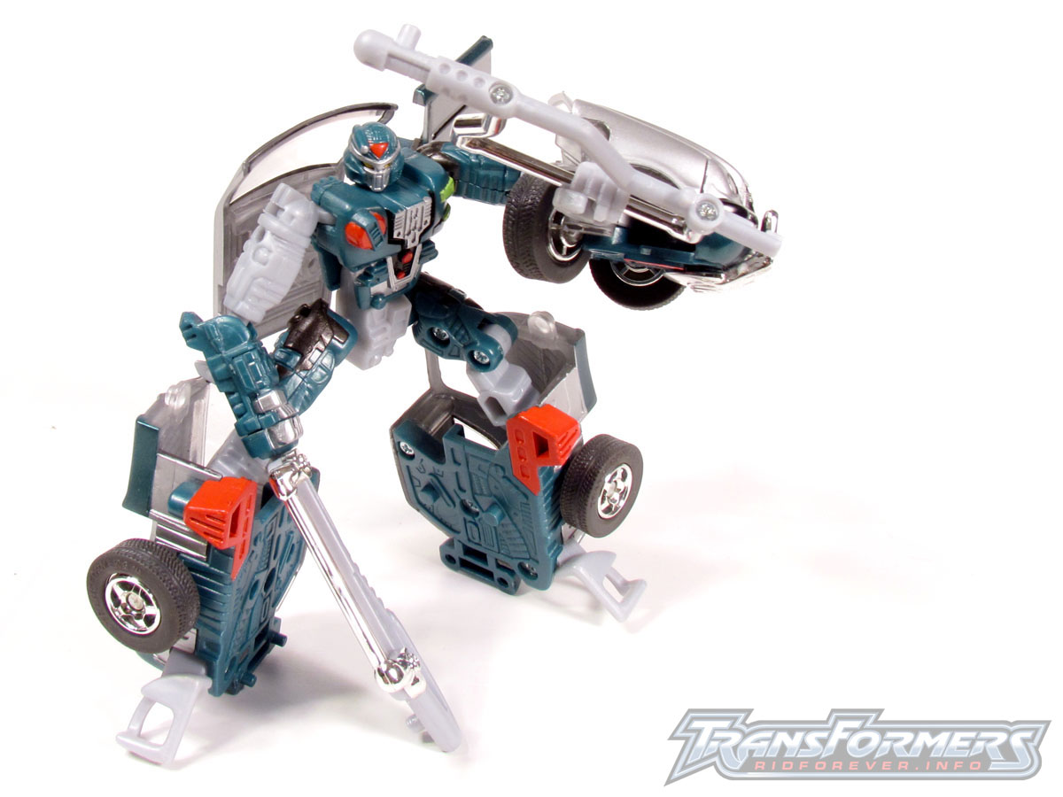 X-Brawn 013