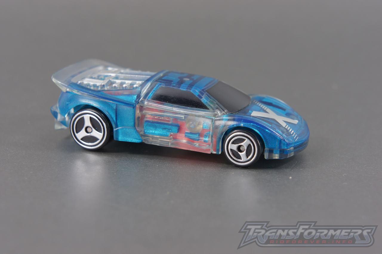 X-Car-001