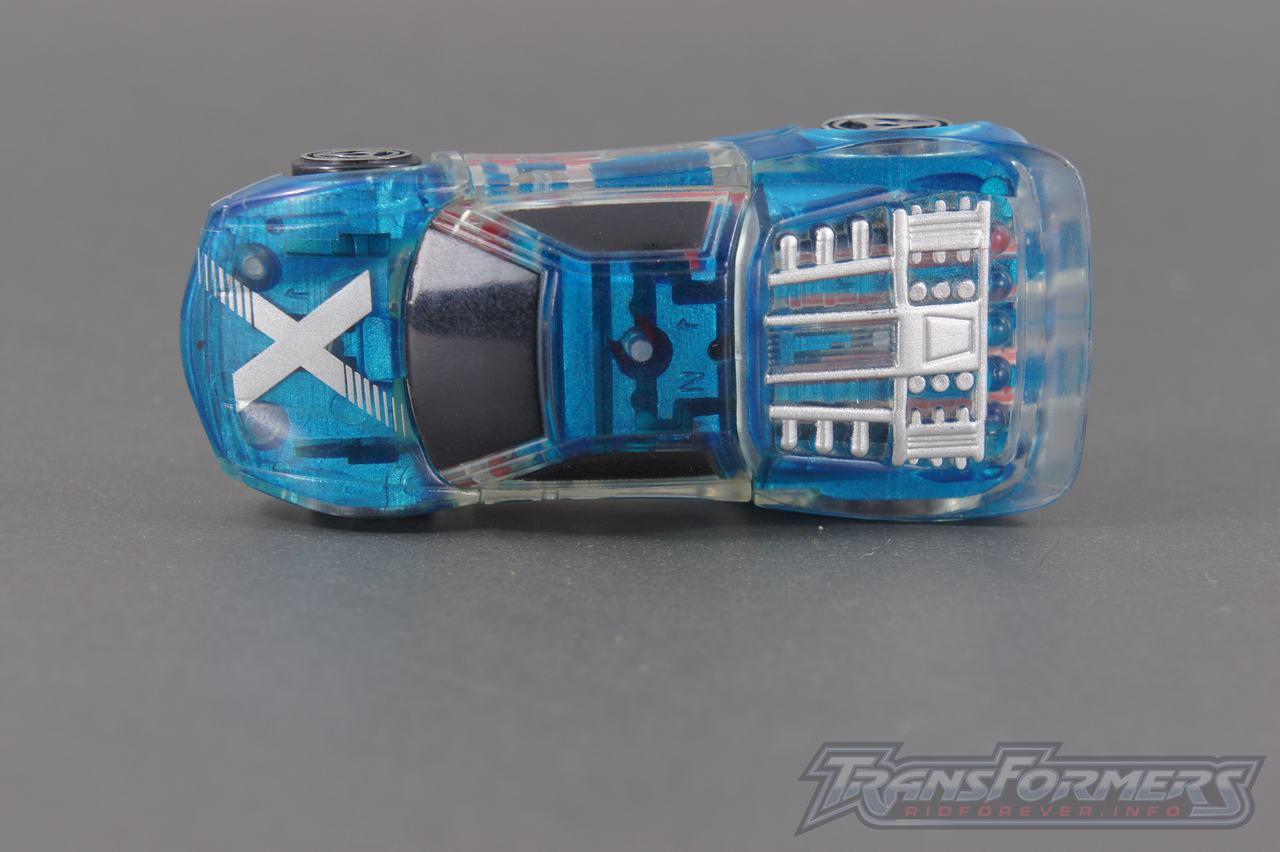 X-Car-007
