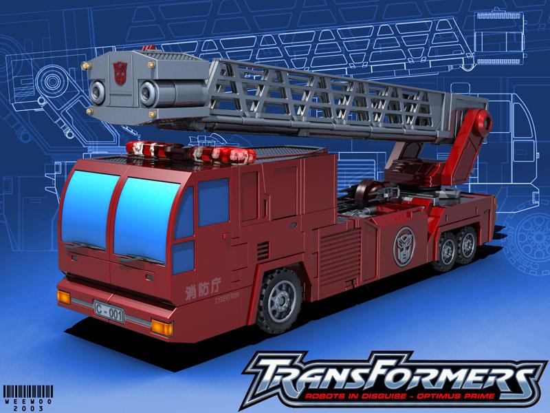 firetruck800