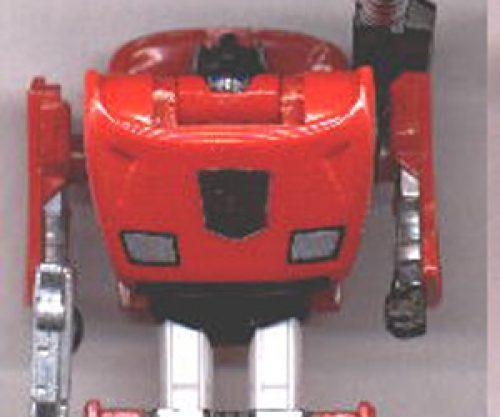 g1 Sideswipe robot1