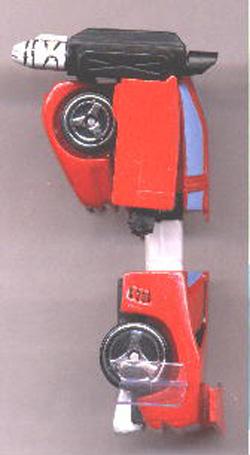 g1 Sideswipe robot2