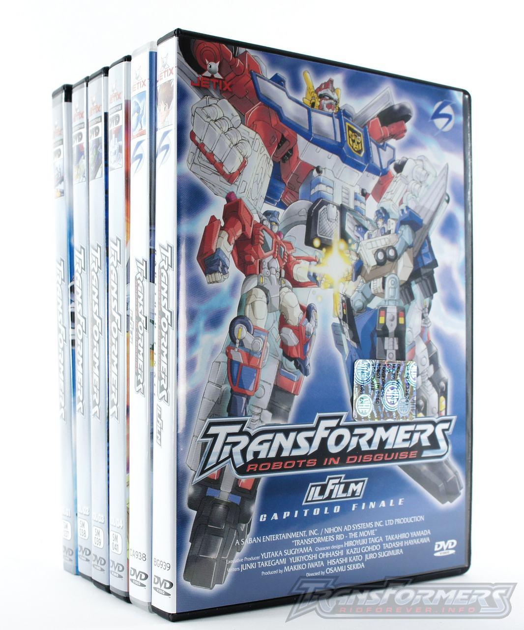 italian-robots-in-disguise-dvd-group