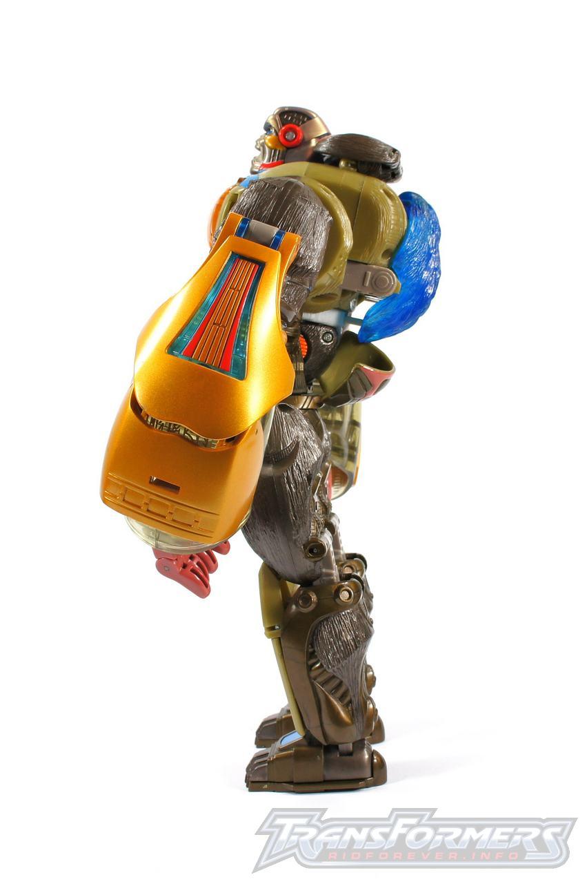 Air Attack Optimus Primal 002
