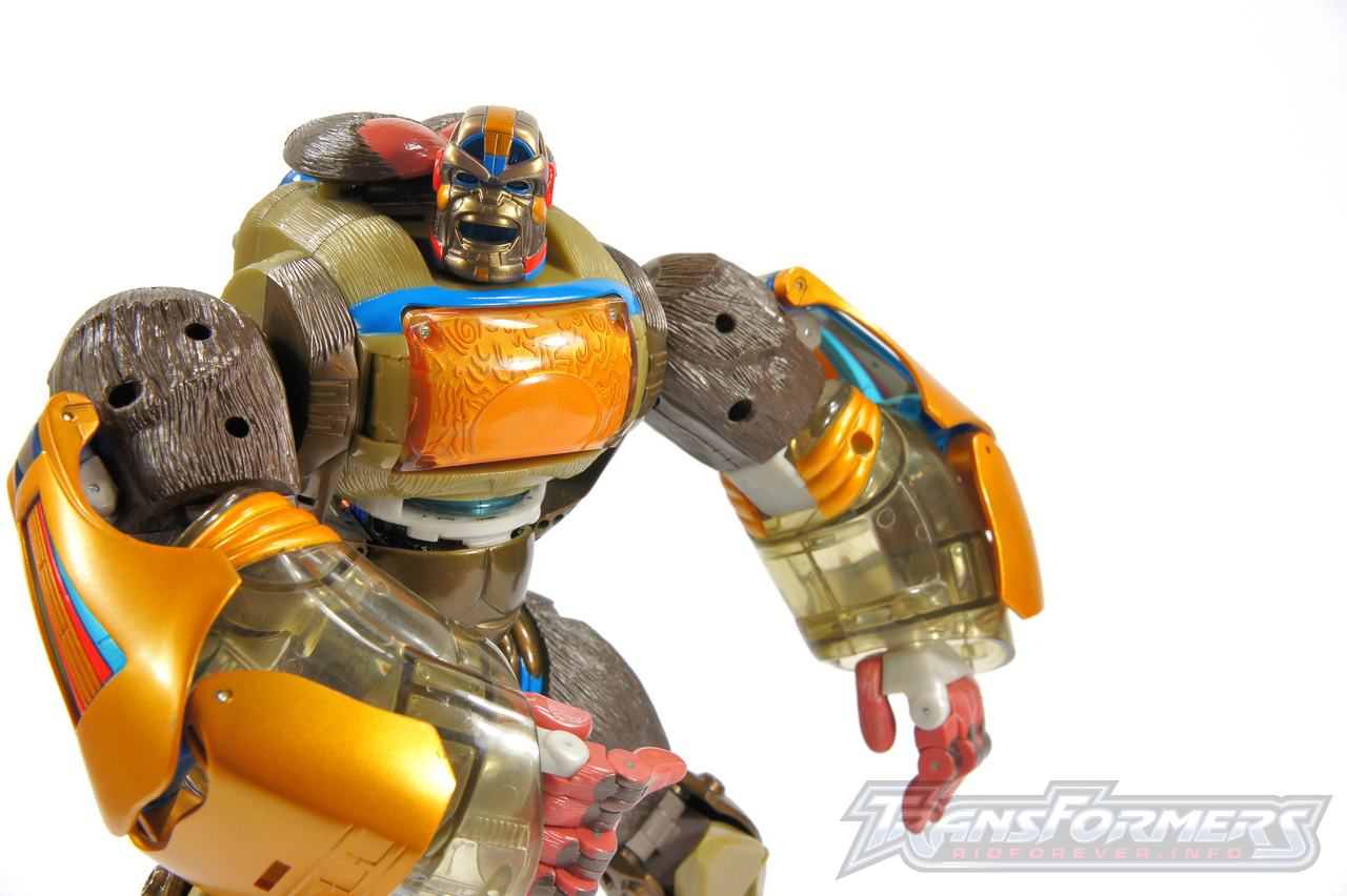 Air Attack Optimus Primal 008