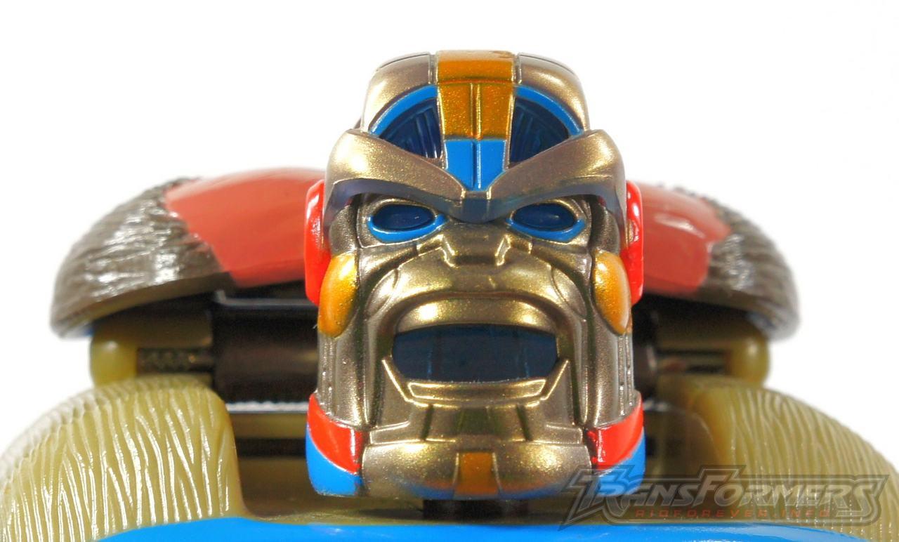 Air Attack Optimus Primal 012