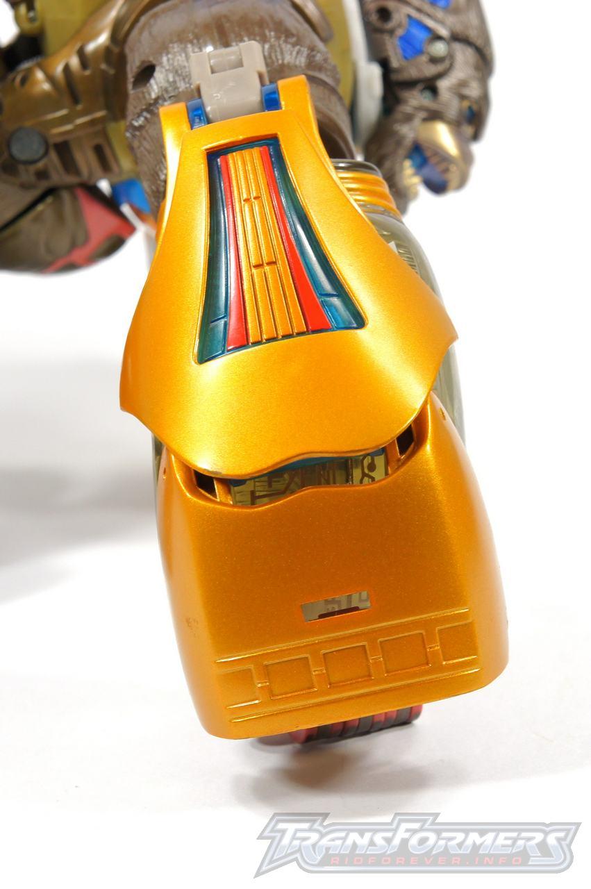 Air Attack Optimus Primal 027