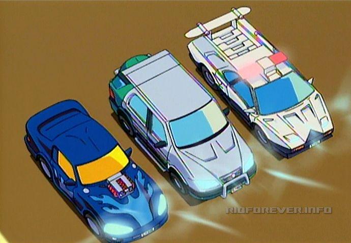 Autobot Team Shots 003