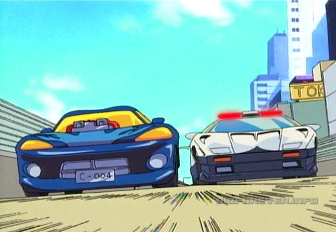Autobot Team Shots 006