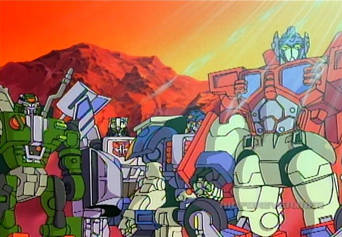 Autobot Team Shots 011