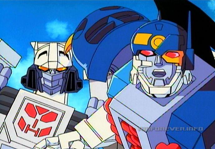 Autobot Team Shots 014