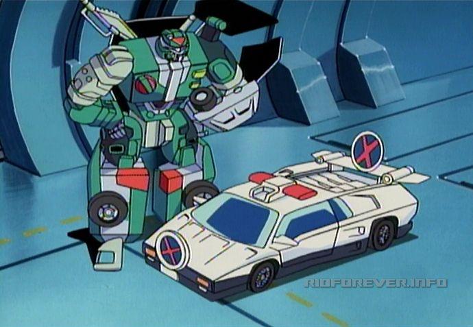 Autobot Team Shots 021