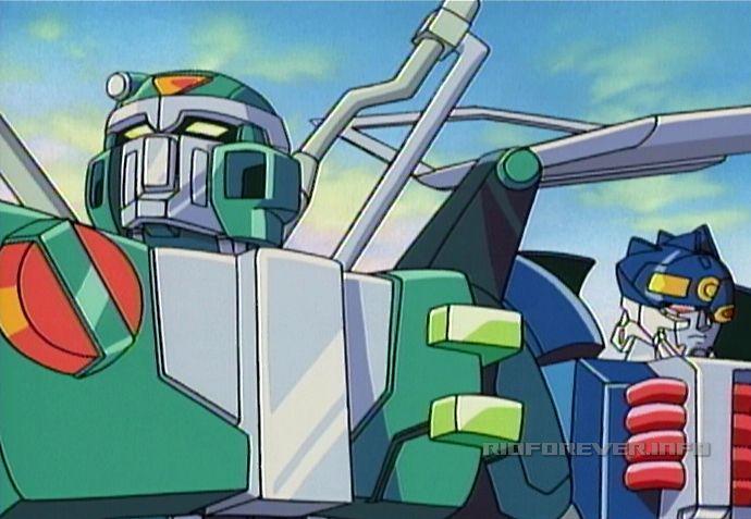 Autobot Team Shots 025