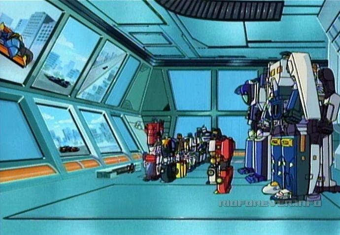 Autobot Team Shots 036