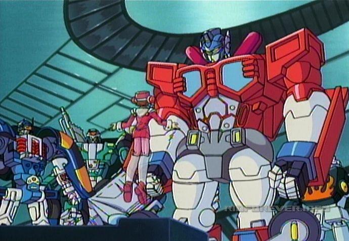 Autobot Team Shots 039