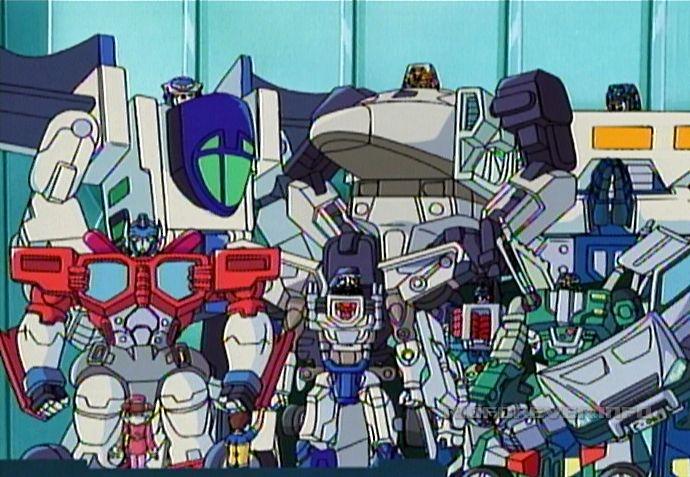 Autobot Team Shots 040