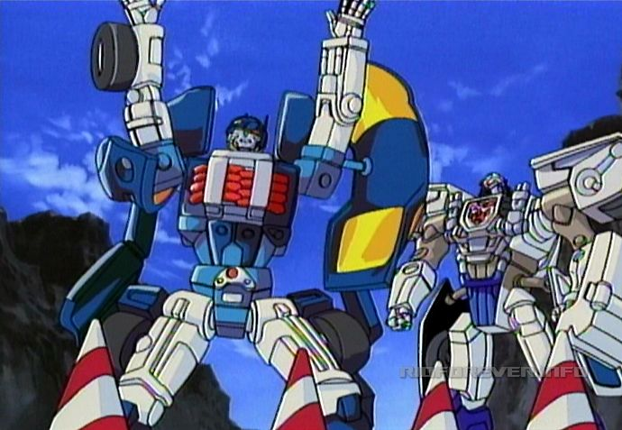 Autobot Team Shots 051