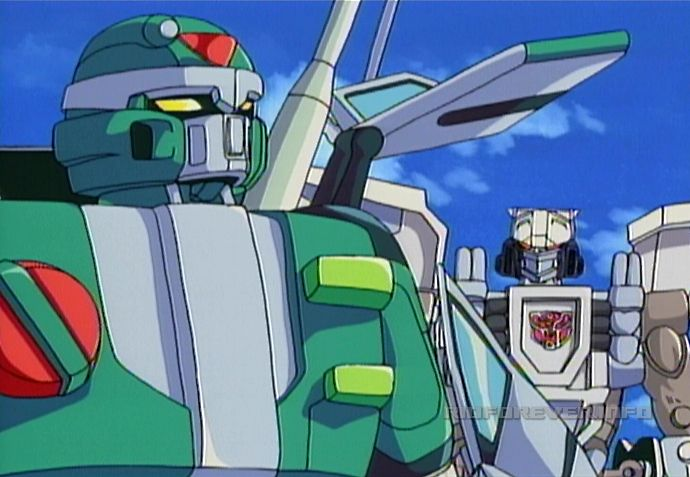 Autobot Team Shots 070