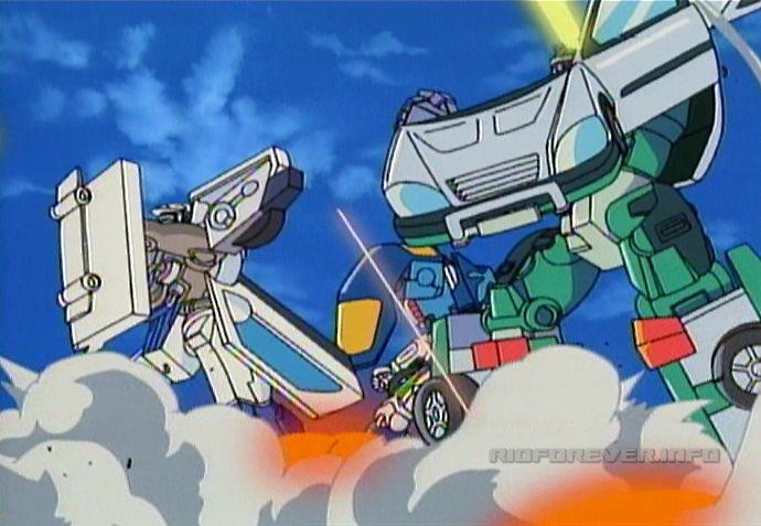 Autobot Team Shots 071