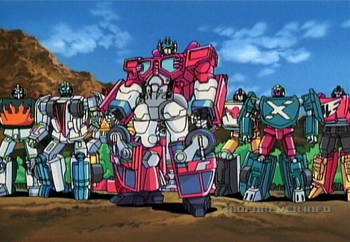 Autobot Team Shots 073