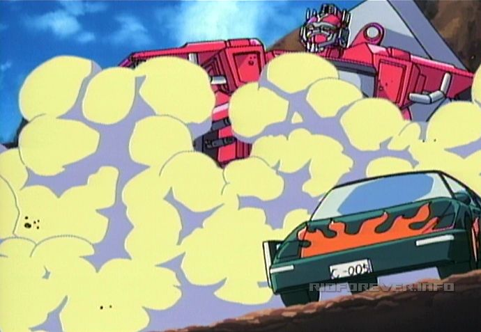 Autobot Team Shots 075