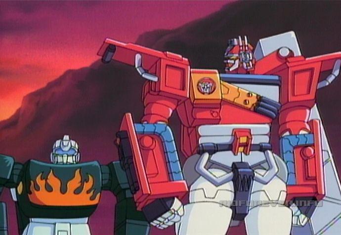 Autobot Team Shots 076