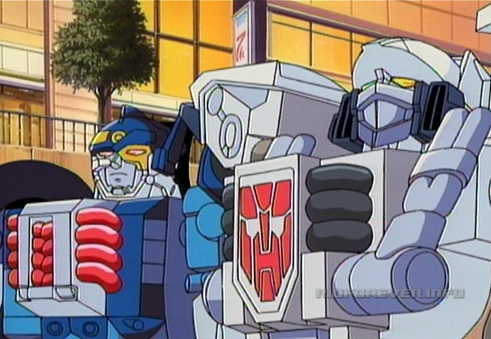 Autobot Team Shots 082