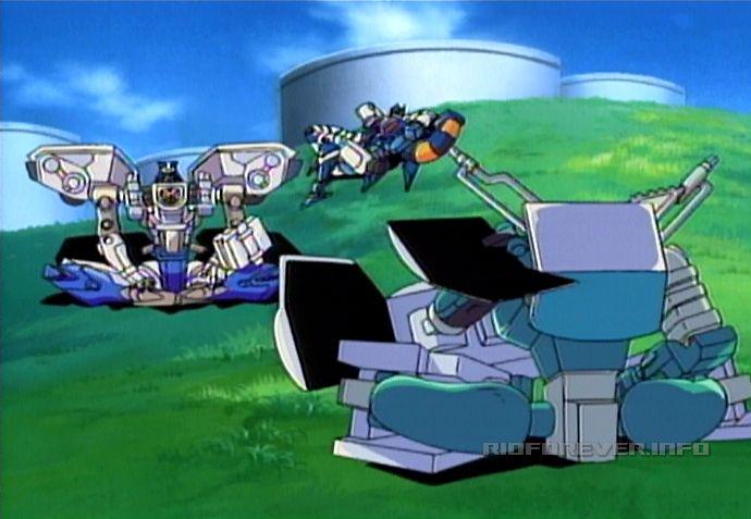 Autobot Team Shots 084