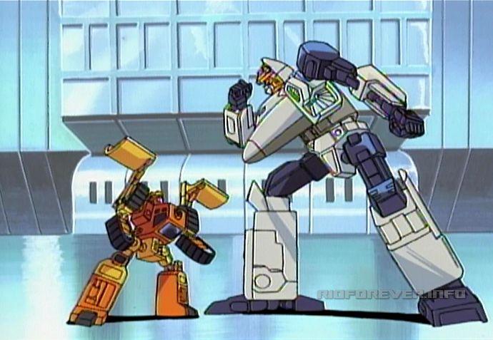 Autobot Team Shots 091