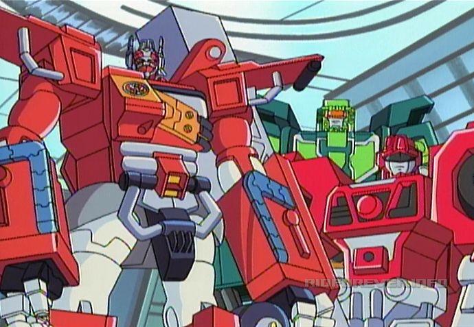 Autobot Team Shots 092