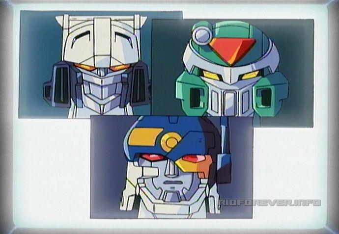 Autobot Team Shots 106