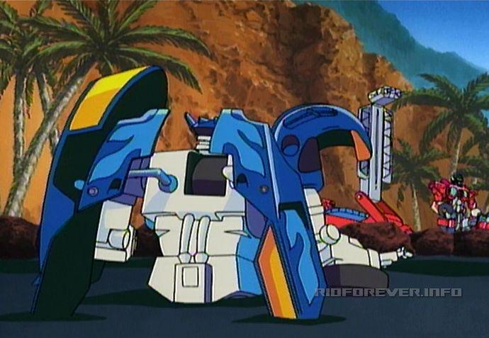 Autobot Team Shots 117