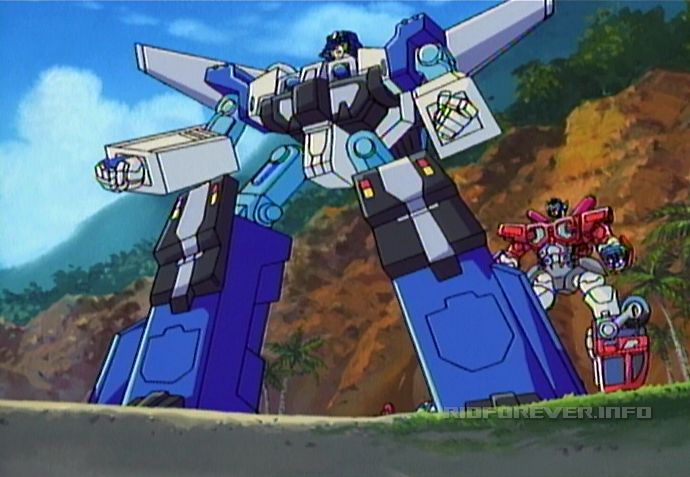 Autobot Team Shots 118