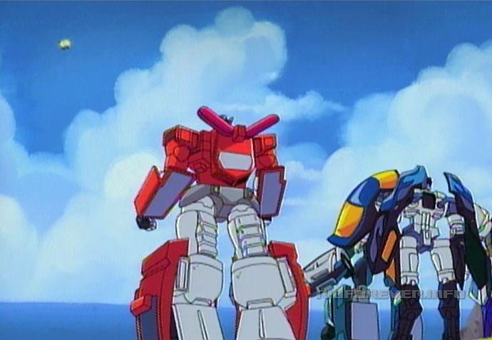 Autobot Team Shots 120