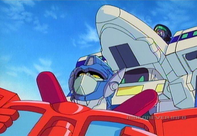 Autobot Team Shots 132