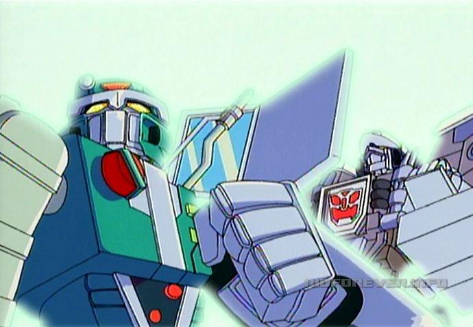 Autobot Team Shots 134