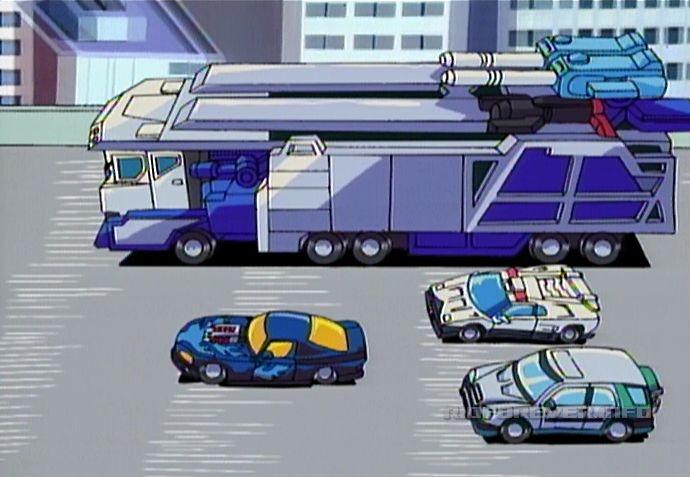 Autobot Team Shots 138