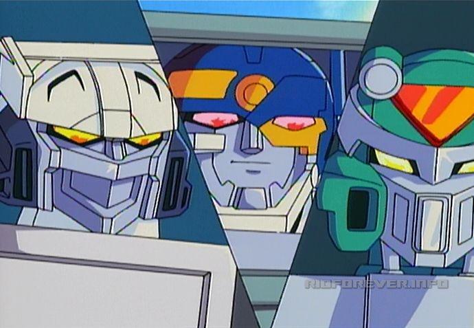 Autobot Team Shots 139
