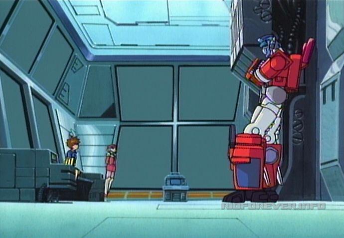Autobot Team Shots 140