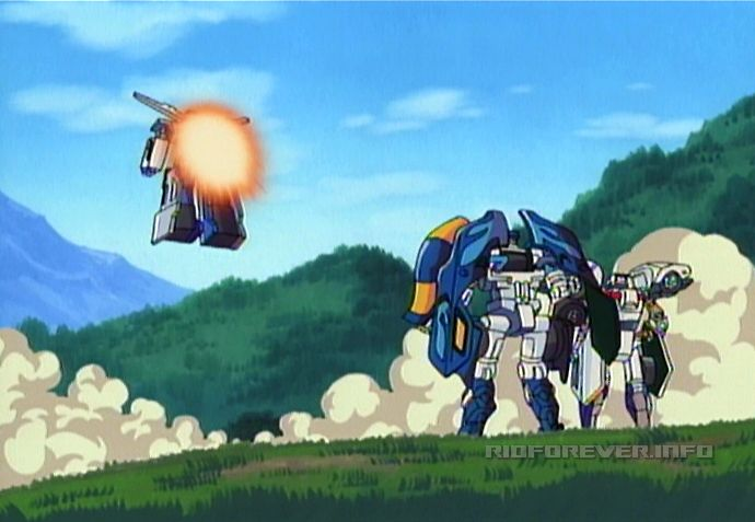Autobot Team Shots 147