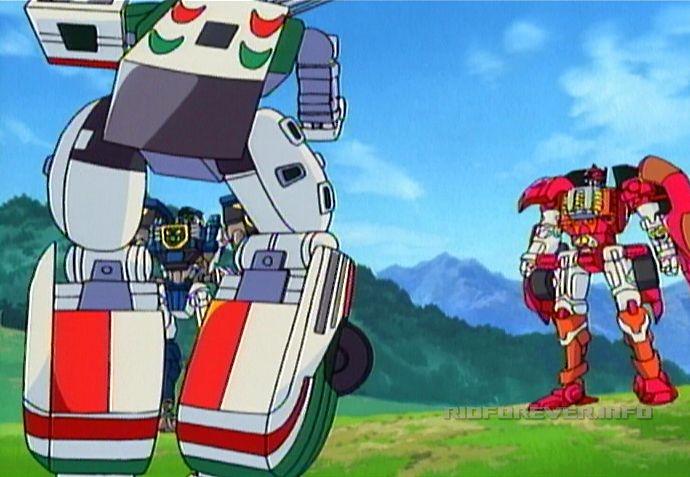Autobot Team Shots 148
