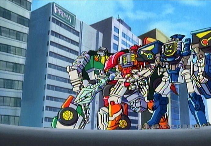 Autobot Team Shots 156