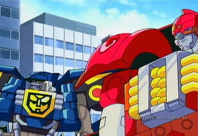 Autobot Team Shots 157