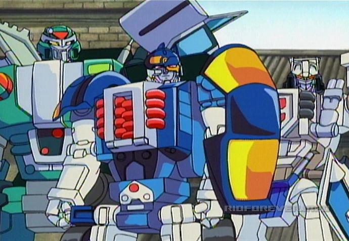 Autobot Team Shots 159