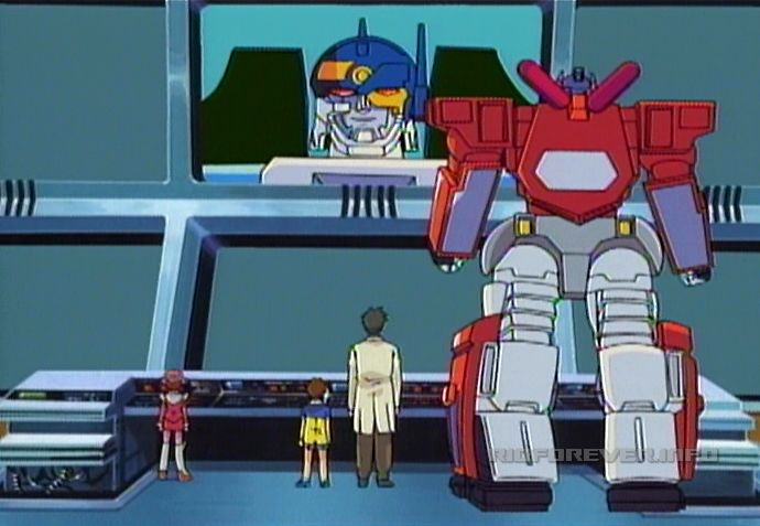 Autobot Team Shots 160